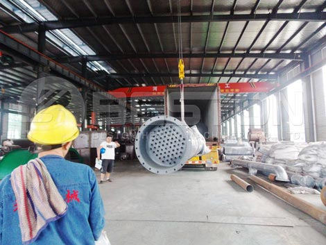 Tyre-Pyrolysis-Plant-For-Delivery
